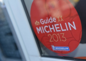 Guide Michelin Restaurant la Clef d'Or